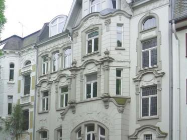 Bonn/ Bad Godesberg, Gerhard-Rohlfs Straße