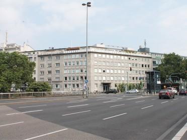 Koeln Ebertplatz