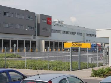 Köln/ Bocklemünd, Venloer Straße (Logistik-Zentrum)