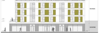 GS Immobiliengruppe - Koeln Deutz